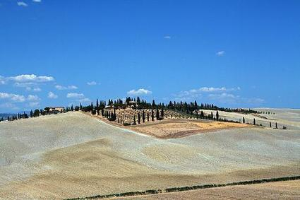 Twitter / Tour_of_Tuscany: Paesaggio toscano - Landscape ... | S.G.A.P. - Sistema di Gestione Ambiental-Paesaggistico | Scoop.it