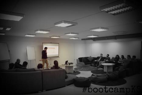 Digital Bootcamp | Digital Bootcamp | Scoop.it