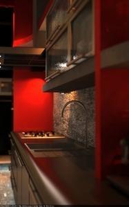 Kitchen Design by Majid Boruzi Niyat at Coroflot.com | BKDA  Continuing Professional Development Archive | Scoop.it