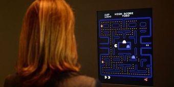 Les jeux vidéo au musée d'art moderne de New York | VIM | Scoop.it