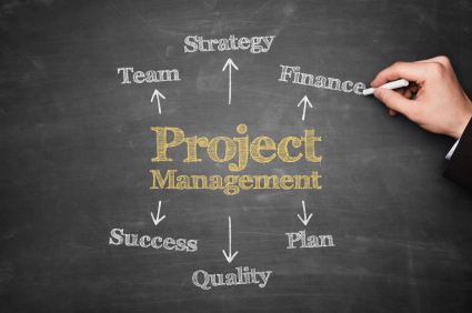 FIXING A BROKEN PROCESS – PART 1: IDENTIFY THE PROBLEM, CREATE THE SOLUTION   Bright Ideas: Project Management   Scoop.it