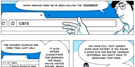 11 Quick Tricks To Become A Chrome Omnibox Power User | BYOD and AT | Scoop.it