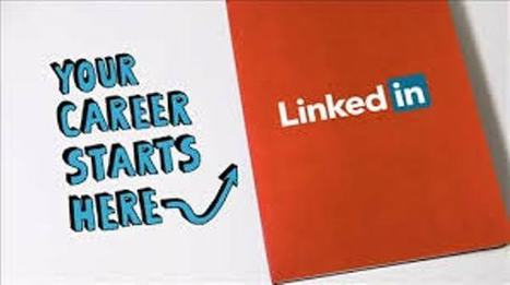 5 LinkedIn mistakes every graduate should avoid | Capital Campus | Better teaching, more learning | Scoop.it