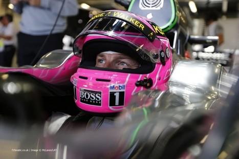2014 British Grand Prix practice in pictures - F1 Fanatic | F1 news 2014 | Scoop.it