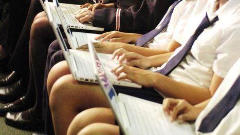 5 usos de los medios sociales en la educación | relaciones públicas | Scoop.it
