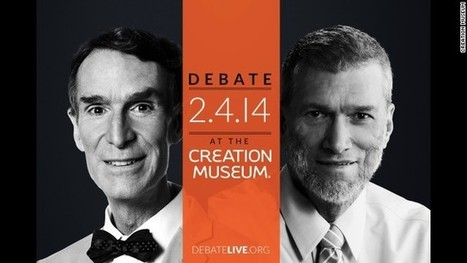 """Canned Ham: """"Why I'm debating the 'Science Guy' about creationism"""" 