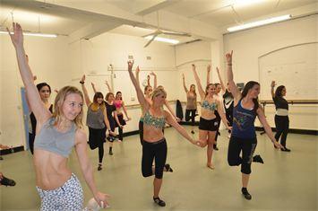 Monika provides the best of Brazilian dance for beginners | Dance with Brazilian Dancers | Scoop.it