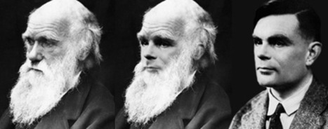 'A Perfect and Beautiful Machine': What Darwin's Theory of Evolution Reveals About Artificial Intelligence | Papers | Scoop.it