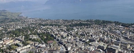 L'immobilier baisse dans toute la Suisse romande | ALL the WORLD | Scoop.it