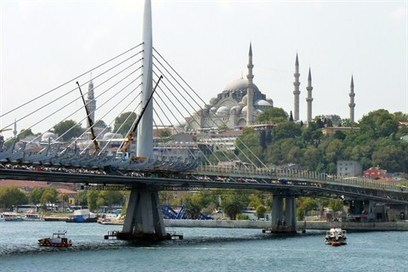 Istanbul där Europa möter Asien | Religion och kultur i KG | Scoop.it
