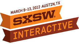 SXSWi 2012: My Top 5 Tech Trends to Watch | Being Your Brand | Scoop.it