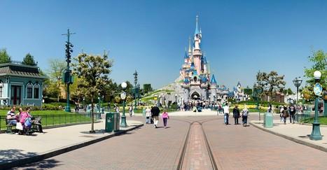 Disneyland Paris sonde la satisfaction clients en mode cross-canal | Tendances entrepreneuriales et financières | Scoop.it