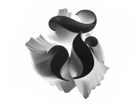 Arkitypo by Johnson Banks & Ravensbourne | Tipografía Experimental | Scoop.it