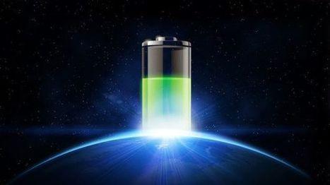 5 trucchi per risparmiare la batteria dello smartphone | Social Media Consultant 2012 | Scoop.it