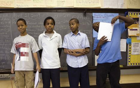 Discipline: From zero tolerance to restorative justice | Catalyst Chicago | Restorative Practices in Schools- IBARJ | Scoop.it