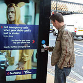 Clear Channel brings NFC to 10000 ad panels across the UK - NFC World | NFC News and Trends | Scoop.it