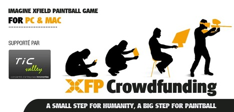 PCB challenge la TIC Valley dans le cadre de son crowdfunding | IOT Valley | Scoop.it