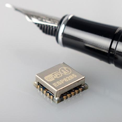 Espressif Releases ESP8266-Killer! | embedded fun | Scoop.it