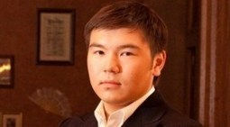 Nazarbayev's Youngest Grandson Getting Married | Kaz World | Scoop.it