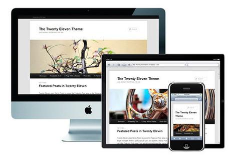 Quitar atributos de ancho y alto a las imágenes | Ayuda WordPress | Social Media 3.0 | Scoop.it