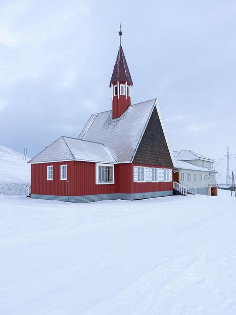 Au-delà du cercle polaire, dix mille ans d'agriculture dans une «chambre forte» | Enseigner l'Histoire-Géographie | Scoop.it