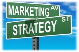 Le marketing stratégique | Be Marketing 3.0 | Scoop.it