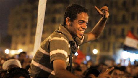 The Square, la película sobre la revolución egipcia, nominada a los premios Oscar   Cosas que interesan...a cualquier edad.   Scoop.it