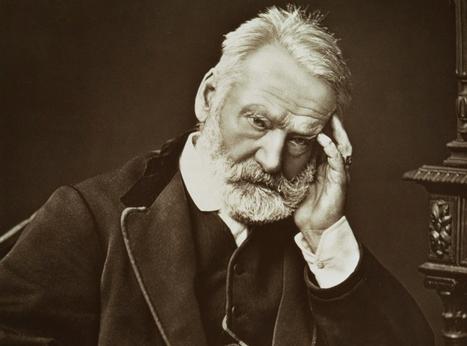 La poésie de Victor Hugo / France Inter | Poèmes d'avenir, du présent, du passé. | Scoop.it
