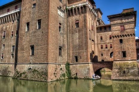 Ferrara: Elegant and Classy | Italia Mia | Scoop.it
