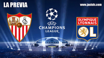 Previa Sevilla FC - Olympique de Lyon | Previas Partido Sevilla FC | Scoop.it