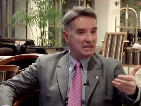 Former Brazilian Billionaire Eike Batista Owes Some Very Serious People Some Very Serious Money   TheBottomlineNow   Scoop.it