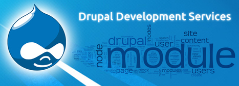 Prop Up Your Static Website With Drupal Customization Services | OSSMedia Ltd | Scoop.it