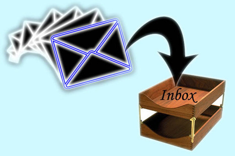 Why your Emails Are Missing The Inbox? | Best Practices For Email Marketing And Affiliate Marketing | Scoop.it