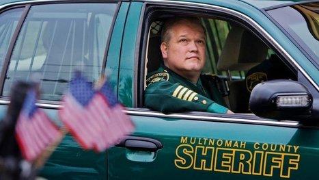 Sheriffs Limit Detention of Immigrants   Aplicación De La Ley y La Policía   Scoop.it