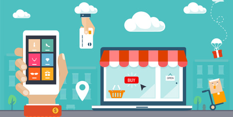 La guida completa alla creazione del perfetto store eCommerce | marketing personale | Scoop.it