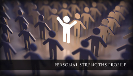 Personal Strengths Profile | DISC self-assessment profile | Understand yourself | AnthonyRobbins.com | Expatriados | Scoop.it