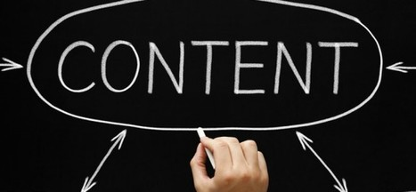 How to Scale Content Creation | Digital Brand Marketing | Scoop.it