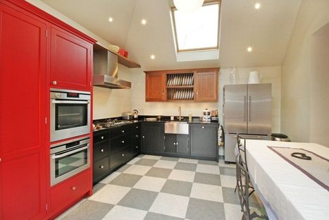 3 bedroom flat to rent in Rockwell Court, Ridgway | Residential Lettings Property Search | andrew scott robertson | Wimbledon Property | Scoop.it