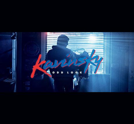 "EXCLU : Kavinsky ""Odd Look"" (Surkin Remix) | Rap , RNB , culture urbaine et buzz | Scoop.it"