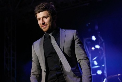 Brett Eldredge Opens Up About Why He Won't Be the Next 'Bachelor' | Country Music Today | Scoop.it