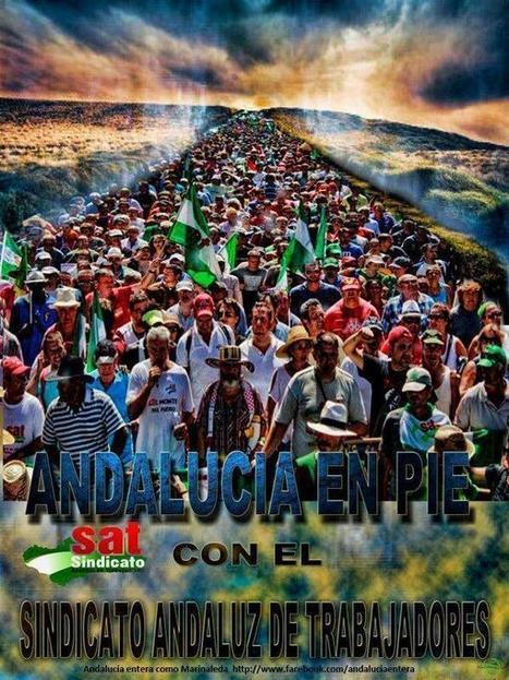 Twitter / mimito1313: Necesitamos ese gesto, igual ... | La Andalucía Libre | Scoop.it