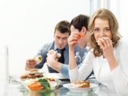 Adiós comida chatarra: alimentos saludables para la oficina | HomeSport | Alimentación saludable en el preescolar | Scoop.it