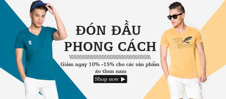 Shop thời trang nam - Shop thời trang nữ - Thời trang trẻ mới nhất | Apalife | Hoang Dinh | Scoop.it