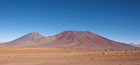 Chile. Solar Energy to power irrigation in the Atacama Desert | A Level Geog | Scoop.it