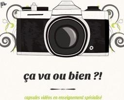 De l'utilisation de capsules vidéo... | Education et Numérique | Scoop.it