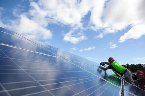Solar use will push energy costs up in Mass. - Boston Globe | Alternative Energy Resourses Green,Energy Deregulation,Enviromental and Coinservation Issues Dealing With extration and transportation of Energy Resources,Saving Money on your gas and electric bills both in the residential and small business market place, | Scoop.it