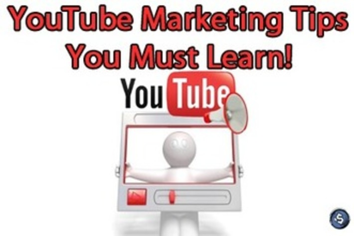 YouTube Marketing Tips You Must Learn! | YouTube Tips and Tutorials | Scoop.it