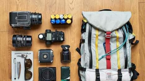 In your bag No: 1422 - Mihaly Demeczky - Japan Camera Hunter   L'actualité de l'argentique   Scoop.it