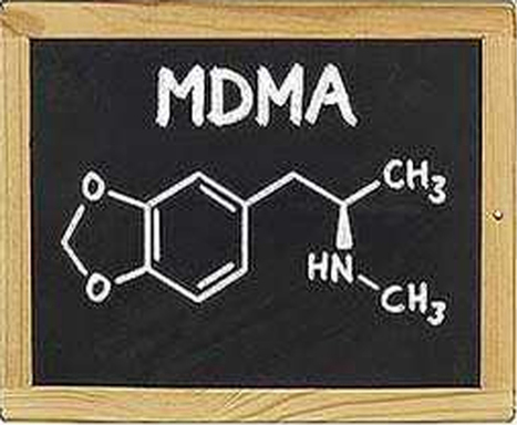 Researchers Push to Study MDMA And Effects on Empathy | Empathy and Compassion | Scoop.it