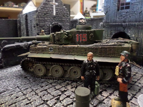 the big boys - Page 37 | Military Miniatures H.Q. | Scoop.it